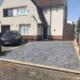 block paving driveway Bulwell